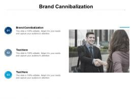 Brand Cannibalization Ppt Powerpoint Presentation Portfolio Outfit Cpb