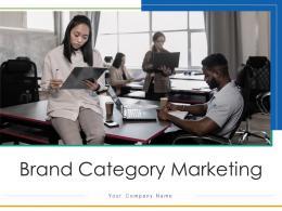 Brand Category Marketing Business Growth Framework Product Development Strategy