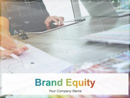 Brand Equity Powerpoint Presentation Slides