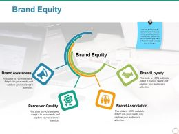 Brand Equity Powerpoint Slide Designs Download