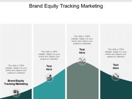 Brand Equity Tracking Marketing Ppt Powerpoint Presentation Styles Graphics Example Cpb
