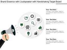 brand_essence_with_loudspeaker_with_handshaking_target_board_Slide01