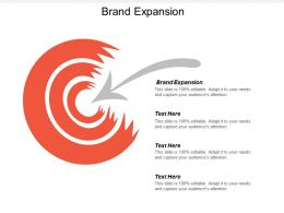 Brand Expansion Ppt Powerpoint Presentation Model Master Slide Cpb