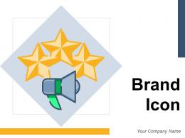 Brand Icon Awareness Knowledge Marketing Management Research Product