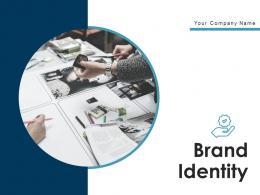 Brand Identity Powerpoint Presentation Slides