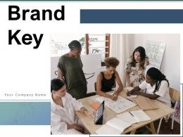 Brand Key Foundation Principles Involved Marketing Process Awareness