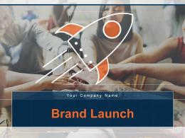 Brand Launch Powerpoint Presentation Slides
