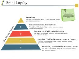 Brand Loyalty Powerpoint Slide Rules