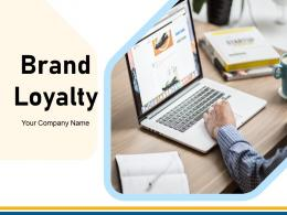 Brand Loyalty Strategies Pyramid Sensitive Framework Product Measurement