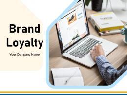 Brand Loyalty Strategies Pyramid Sensitive Framework Product Measurement