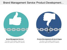 Brand Management Service Product Development Life Cycle Stages Cpb