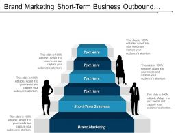 Brand Marketing Short Term Business Outbound Marketing Inbound Marketing Cpb