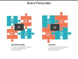 Brand Personality Ppt Powerpoint Presentation Icon Background Designs Cpb
