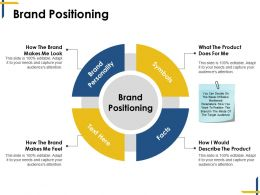 brand positioning ppt example file
