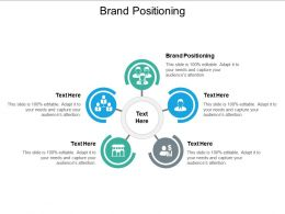 Brand Positioning Ppt Powerpoint Presentation Slides Designs Cpb