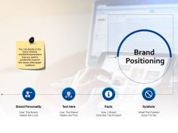 Brand Positioning Symbols B209 Ppt Powerpoint Presentation File Icon