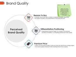 Brand Quality Ppt Example File