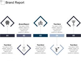 Brand Report Ppt Powerpoint Presentation File Slide Download Cpb