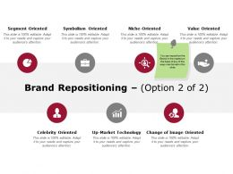 Brand Repositioning Market Technology Ppt Powerpoint Presentation File Ideas