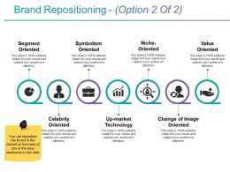 Brand Repositioning Ppt Samples Download