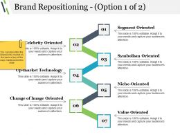Brand Repositioning Presentation Powerpoint Example