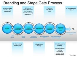 branding_and_stage_gate_process_powerpoint_presentation_slides_Slide01
