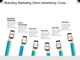 Branding Marketing Direct Advertising Cross Promotional Marketing Web Development Cpb