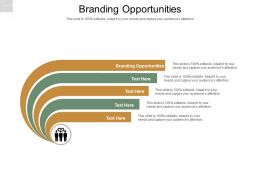 Branding Opportunities Ppt Powerpoint Presentation Infographic Template Slides Cpb
