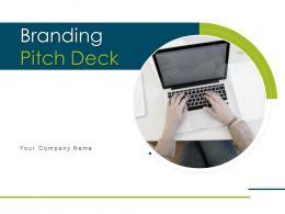 Branding Pitch Deck Ppt Template
