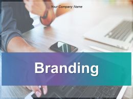 Branding Powerpoint Presentation Slides