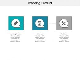 Branding Product Ppt Powerpoint Presentation Summary Aids Cpb