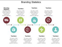 Branding Statistics Ppt Powerpoint Presentation Inspiration Aids Cpb