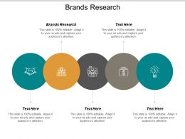 Brands Research Ppt Powerpoint Presentation Icon Guidelines Cpb