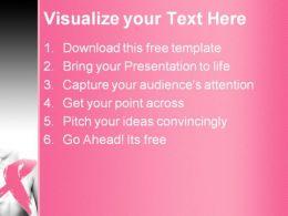 Breastcancer01 1009  Presentation Themes and Graphics Slide02