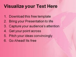 Breastcancer04 1009  Presentation Themes and Graphics Slide02