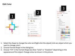 bs_four_staged_arrow_hand_diagram_flat_powerpoint_design_Slide04