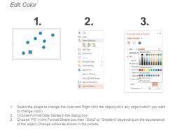 60203803 Style Hierarchy Matrix 4 Piece Powerpoint Presentation Diagram Infographic Slide