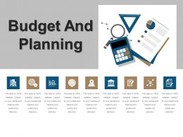 Budget And Planning Powerpoint Guide