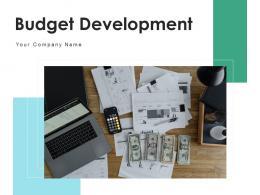 Budget Development Data Collection Process Component Financial Planning