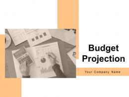 Budget Projection Powerpoint Presentation Slides