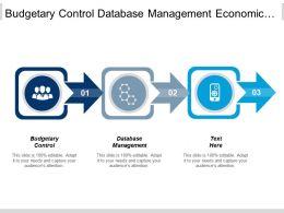 Budgetary Control Database Management Economic Development Budgeting Advertisement Cpb