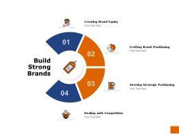Build Strong Brands Positioning Ppt Powerpoint Presentation Portfolio Information