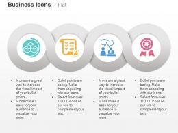 building_blocks_feedback_discussion_reward_ppt_icons_graphics_Slide01