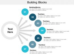 Building Blocks Ppt Powerpoint Presentation Layouts Graphic Images Cpb