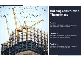 Building Construction Theme Image