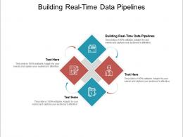Building Real Time Data Pipelines Ppt Powerpoint Presentation Ideas Inspiration Cpb