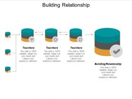 Building Relationship Ppt Powerpoint Presentation Introduction Cpb