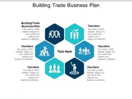 Building Trade Business Plan Ppt Powerpoint Presentation File Graphics Example Cpb