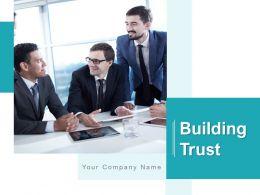 Building Trust Mutual Satisfaction Open Communication Effective Liaison Term Perspective