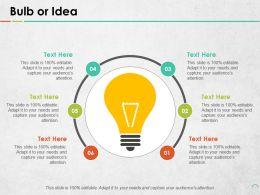 bulb_or_idea_data_architecture_ppt_portfolio_objects_Slide01